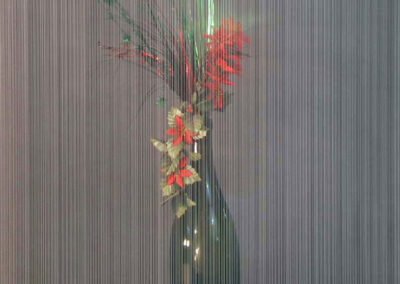 Cord with Vase